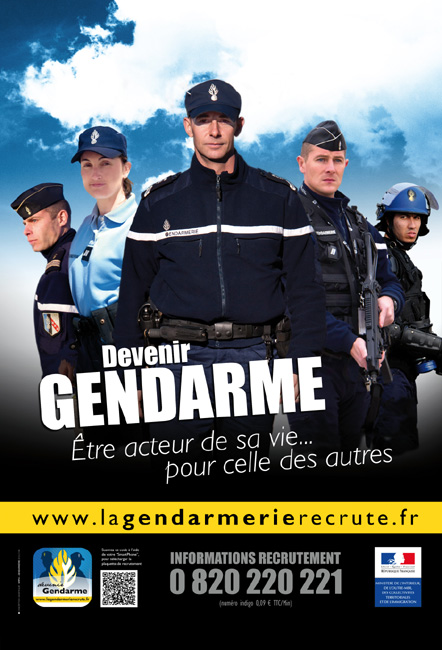 gendarme adjoint volontaire jeunes. Black Bedroom Furniture Sets. Home Design Ideas