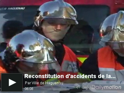 reconstitution accident